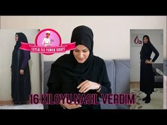 16 KİLOYU NASIL VERDİM / YAĞ YAKICI ÇAY / SEVIYE 1 NASIL YAPILIR? - YouTube