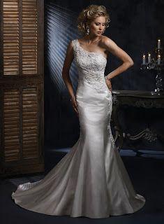 Especial Vestido de Noiva: Parte 4 - Tipos de Saia