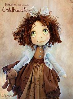 Gemma by Lilliput Loft