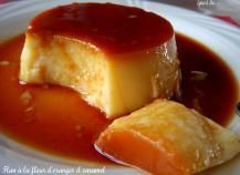 Recette - Flan aux oeufs | 750g Mango Pudding, Oreo Pudding, Chia Pudding, Custard Pudding, Caramel Flan, Creme Caramel, Instant Pudding, Flan Nature, Paleo Recipes
