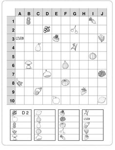 Açıkça belirtilmiş bir başlangıcı ve sonu olan Kindergarten Math Worksheets, Worksheets For Kids, Preschool Activities, Kids Education, Special Education, Coding Classes For Kids, Visual Perception Activities, Map Skills, 1st Grade Math