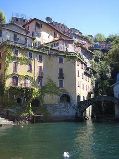 Lake Como, province of Como, Lombardy region Italy