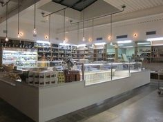 Dry Aged Beef, Wine, Sweets Now For Sale at FarmShop - Eater LAclockmenumore-arrow :