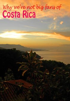 Photos of beautiful Santa Teresa – and why we're not big fans of Costa Rica http://bbqboy.net/photos-of-beautiful-santa-teresa-and-why-were-not-big-fans-of-costa-rica/