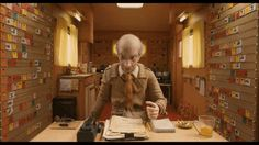 <3 From Fantastic Mr. Fox - GIF made by me.