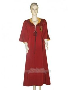 Harry Potter Red Cosplay Cape $47.99 http://www.cosplayknot.com/harry-potter-red-cosplay-cape.html