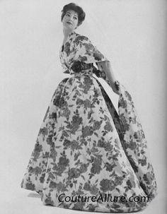Nina Ricci 1957