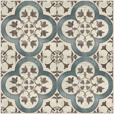 Produtos - Ceusa Revestimentos Cerâmicos - Linha Decorative - Mediterrâneo