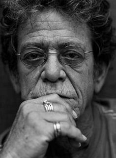 Mr. Lou Reed