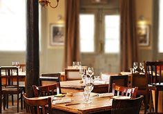 Harwood Arms - best gastropub - have the ploughman's lunch  - Ina Garten