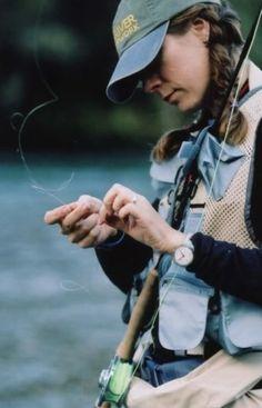 Guía de la pesca con mosca para principiantes