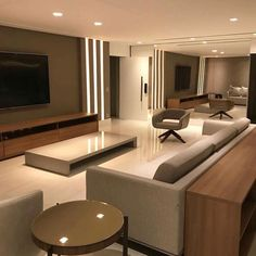 45 Captivating Living Room Ideas With Ceiling Light Design - Ceiling design Ceiling Design Living Room, Room Door Design, False Ceiling Living Room, Ceiling Light Design, Living Room Interior, Home Interior Design, Living Room Designs, Living Rooms, Ceiling Lighting