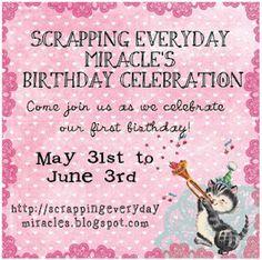SEM's birthday :-)