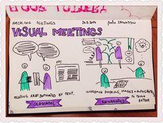 Hacking Meetings: Visual Meetings #207   Petronela Zainuddin