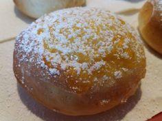 Hungarian Recipes, Hamburger, Food And Drink, Pudding, Bread, Snacks, Chocolate, Baking, Cake