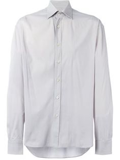 Designer Pre-Owned Pieces for Men Cutaway Collar, Collar Shirts, Shirt Dress, Mens Tops, Vintage, Clothes, Shopping, Design, Fashion