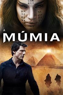 A Mumia 2017 Artwork Filmes A Mumia Assistir Online