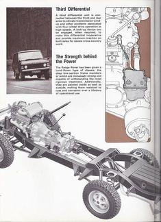 1972 Range Rover (13) - ROVERHAUL.com, Land Rover Restorations & Pictures