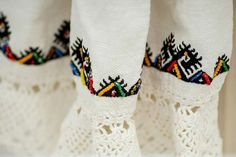 Textiles, Traditional, Embroidery, Blouse, Floral, Needlework, Blouse Band, Flowers, Blouses