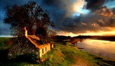 Scottish Autumn.
