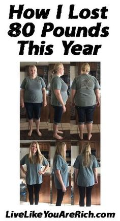 Losing weight is a very difficult and often expensive thing to do. I've gained and lost weight multiple times in my life due to pregnancies, knee surgeries, and other life changes. This year I lost 80 pounds–the most I've ever lost–and am 40 pounds undermy lowest weight in the last 4 years. I wrote about