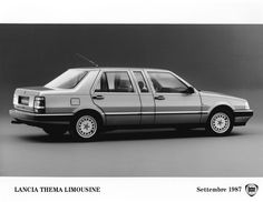 LANCIA THEMA LIMOUSINE I came across this amazing impressive limo service. Have a look at lots more on this web sites