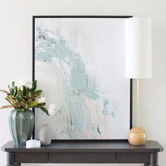 Waterfall - Art Print / 11 x 14 / Premium