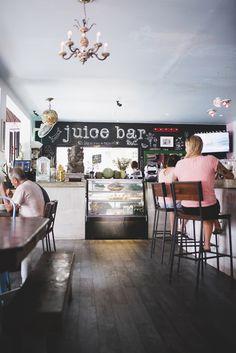 Puerto Rico, Old San Juan, juice bar, travel photographer | Molly Scott Photo & Video