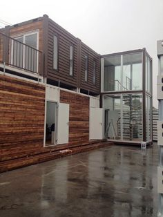 Container home!