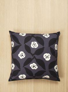 Poppy  cushion cover 50x50 cm