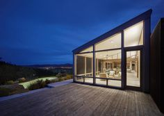 Gallery of Cloverdale Residence / Turnbull Griffin Haesloop Architects - 1