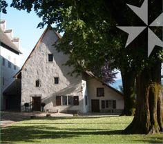 Ritterhaus Schweiz / Bubikon