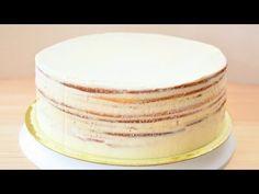 Торт Молочная девочка ☆ Milch Mädchen ☆ Cake Milk Girl - YouTube