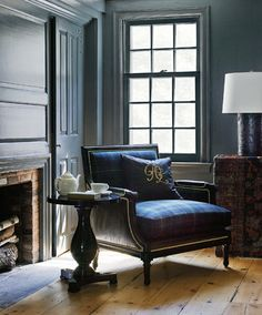 By Design | Sourcing Ralph Lauren's Home Collection