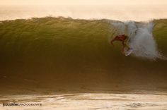 Mick Fanning  - Rip Curl Pro 2011 Day 3 by jesus mier, via Flickr