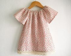 Hey, I found this really awesome Etsy listing at http://www.etsy.com/listing/130498335/baby-summer-dress-toddler-dress