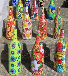 Re-Scape.com Glass & Bottles - Re-Scape.com