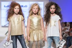 lea lelo  en feria internacional moda infantil primavera verano 2018 (fimi 85ª edición)