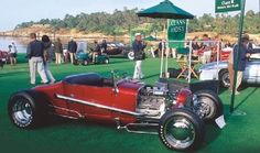 Hot Rod Pictures - HowStuffWorks