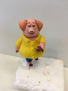#cake#fondant#fondantcakes#yourmajesty#zootopia