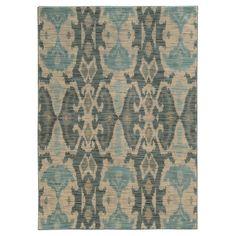Oriental Weavers Sedona 6410D Indoor Area Rug - S6410D