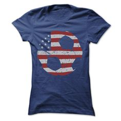 USA Soccer United States Flag Design. Funny & Clever Sports Quotes, Sayings, T-Shirts, Hoodies, Sweatshirts, Tees, Coffee Mugs, Hats, Gifts.