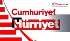 Hürriyet'in 2016 yılı haberini Cumhuriyet Son Dakika verdi!