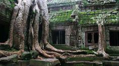 10 Civilizations That Disappeared Under Mysterious Circumstances- The Maya, Indus Valley Civilization, Easter Island, Catalhoyuk, Cahokia, Gobekli Tepe, Angkor, The Turquoise Mountain, Niya, Nabta Playa