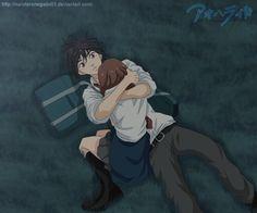 ao haru ride - blue spring ride , this moment dem tears D: Manga Anime, Fanart Manga, Anime Amor, Futaba Yoshioka, Futaba Y Kou, Ao Haru Ride Kou, Tanaka Kou, Blue Springs Ride, Tamako Love Story