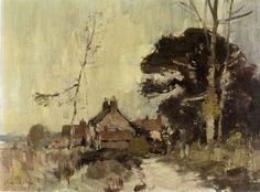 British Paintings: Edward Seago
