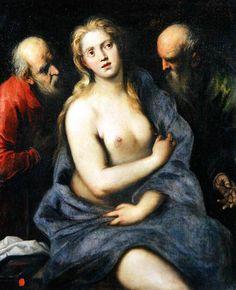 Jacopo d'Antonio Negretti (1544-1626)