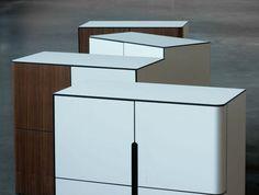FIX mobilier de bureau par TORSTEINSEN DESIGN