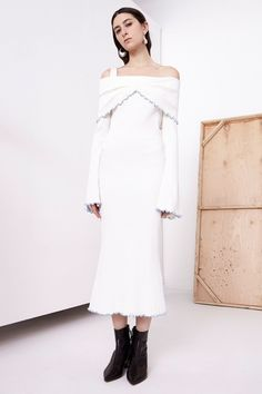 Ellery Resort 2018 Fashion Show Collection