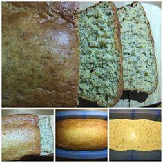 Διατροφή και νέα ζωή ( Δίαιτα των 3 φάσεων ): Κέικ λεμονιού-βανίλιας με βρώμη για όλες τις φάσει... Bread, Ethnic Recipes, Blog, Kitchens, Breads, Baking, Buns